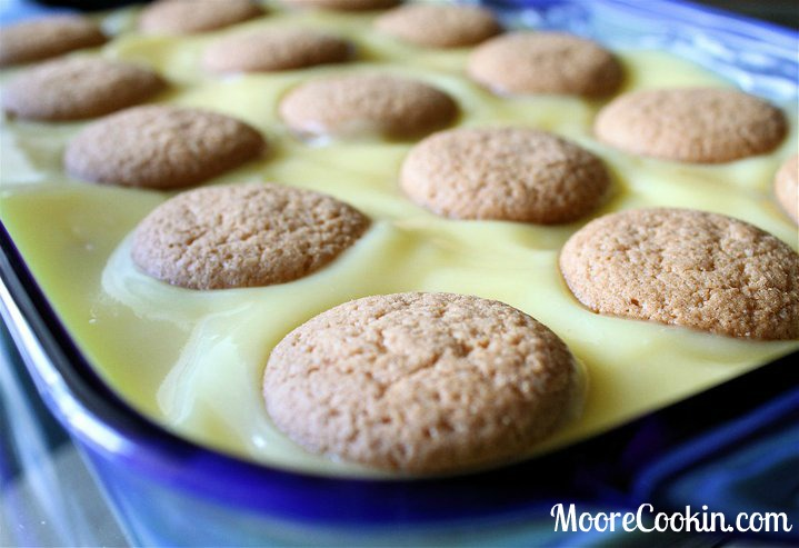 Simple Banana Pudding Recipe
