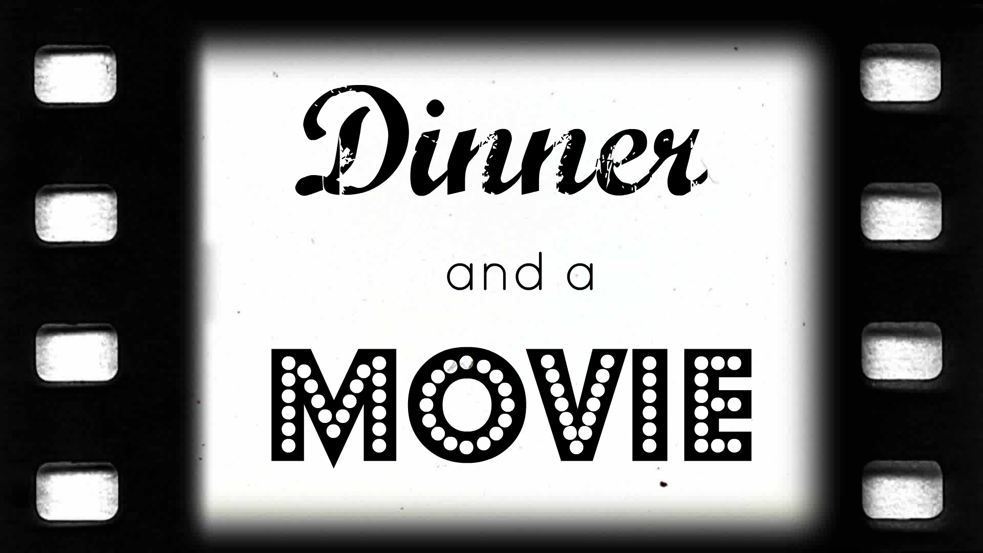 Moore Cookin Dinner and a Movie Challenge