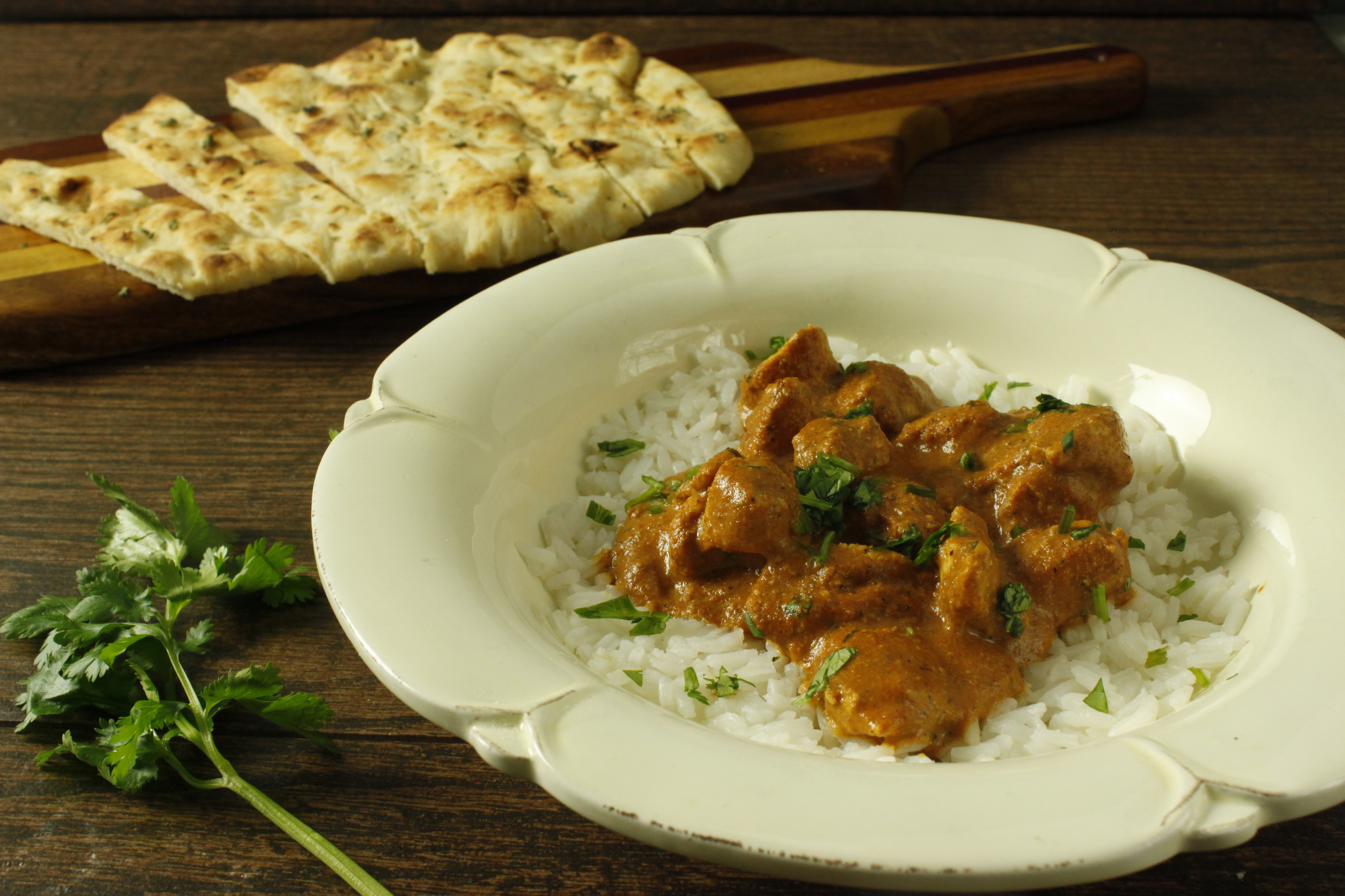 Chicken Tika Masala | Moore Cookin